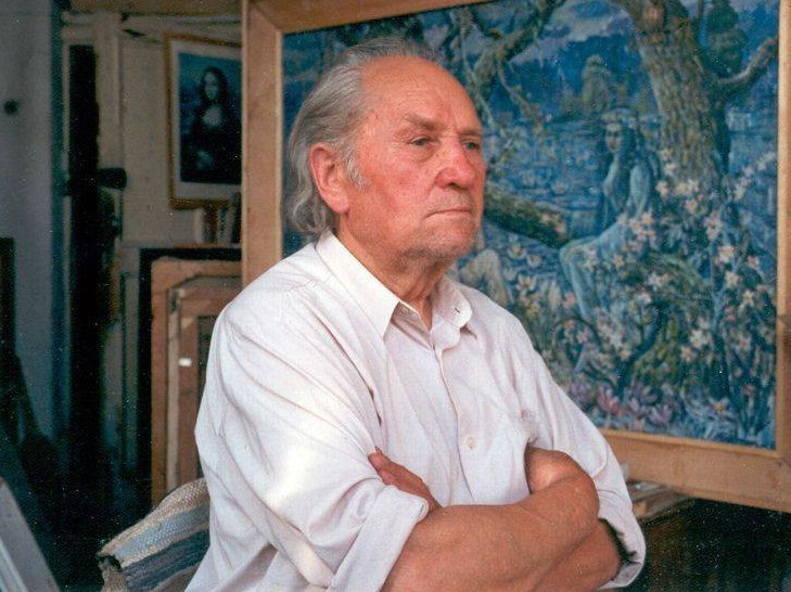 Олександр Байдуков