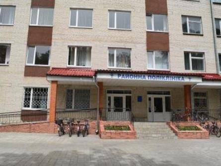 Ківерцівська лікарня