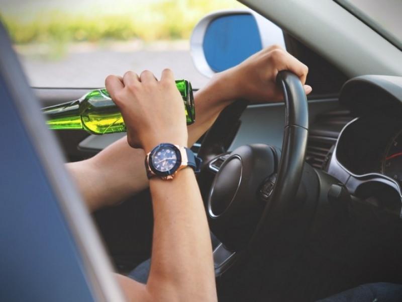 На Ківерцівщині затримали п'яного водія