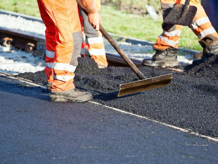 На ремонт доріг витратили 19 мільйонів гривень