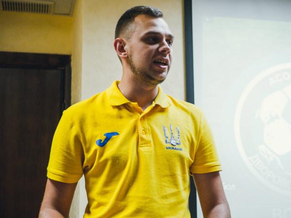 Микола Озюк