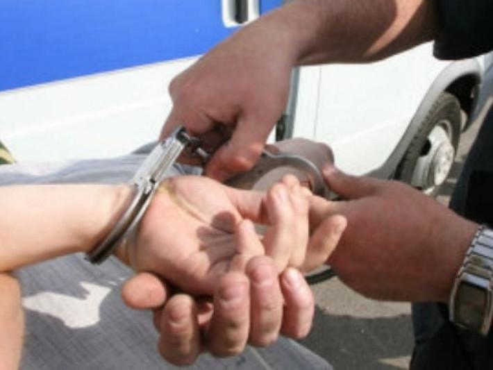 Судитимуть ківерчанина, який під час затримання напав на поліцейського