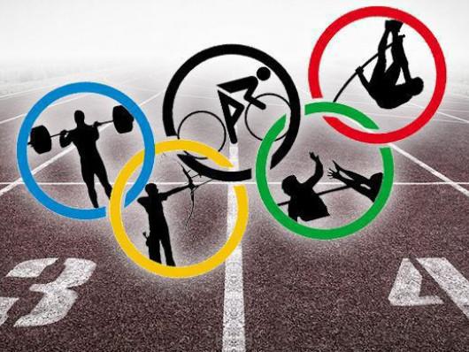 У Борохівській школі пройшов «Олімпійський тиждень»