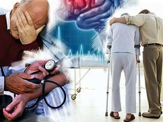 Людям з діагнозом«Ішемічний інсульт» медики можуть провести тромболітичну терапію