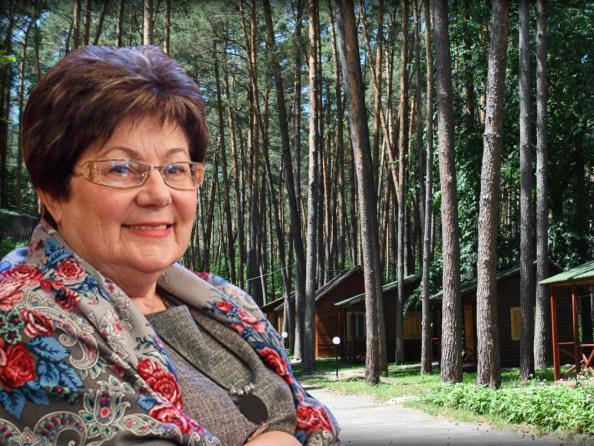 Валентина Касарда