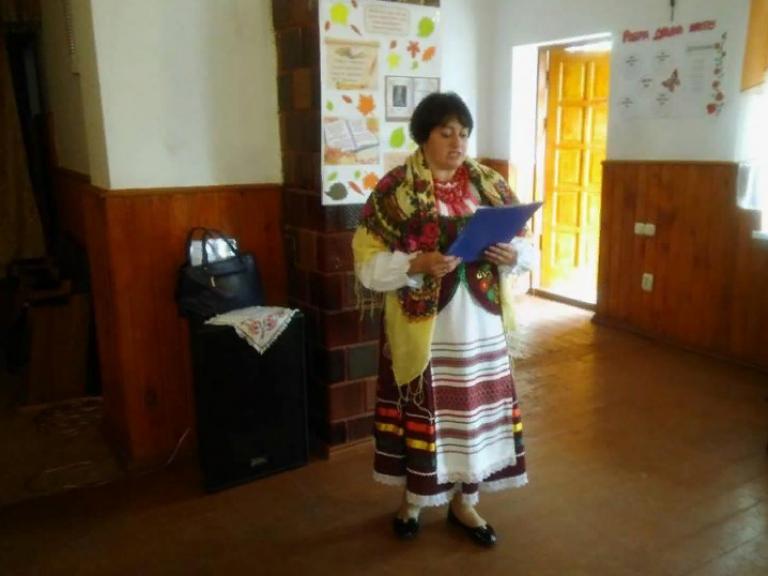 Бібліотекарів Ківерцівського району привітали з професійним святом