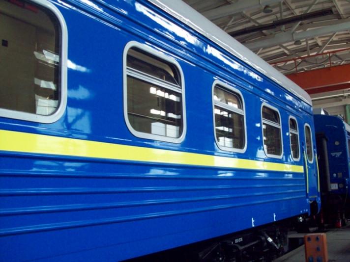 Через ремонт на залізниці зміниться графік руху ківерцівських поїздів