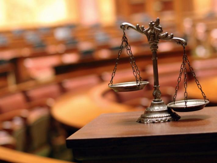 У Ківерцівському суді публічно склала присягу головний спеціаліст