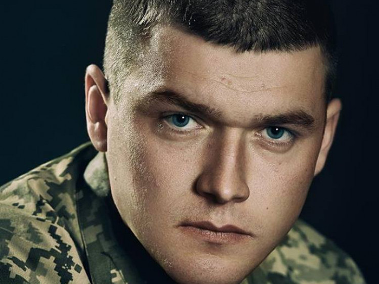 Володимир Гринюк