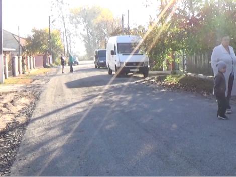 У Ківерцях відремонтують дорогу, яку не ремонтували півстоліття