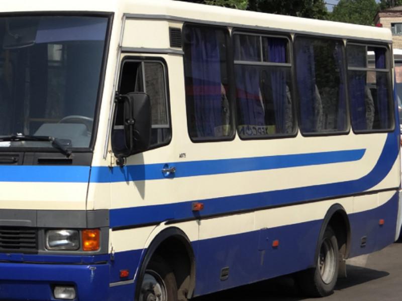 Автобусного сполучення між Ківерцями і Рожищем поки не буде, – ОДА