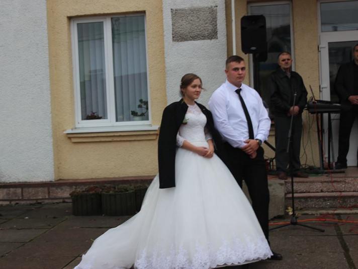 Міжконфесійний молебень «За мир в Україні» у Ківерцях