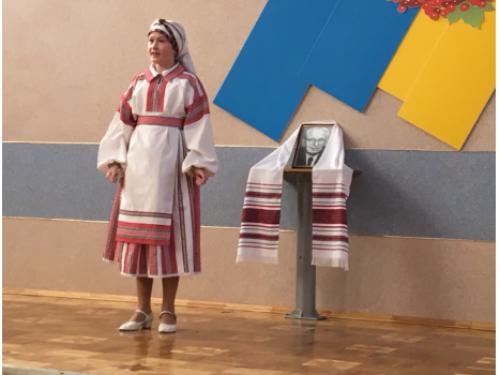 Юна ківерцівська гумористка зайняла призове місце у Луцьку