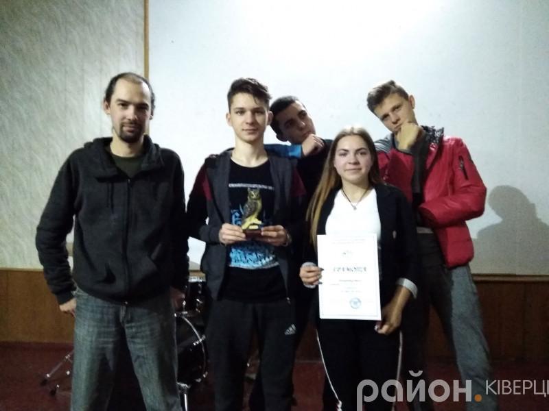Команда «Дєграданти» - переможці інтелектуальної гри «Що? Де? Коли?»