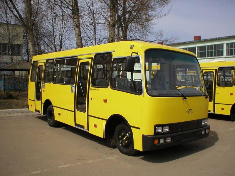 Ківерцівський активіст у Луцьку поскаржився на підняття ціни у маршрутках