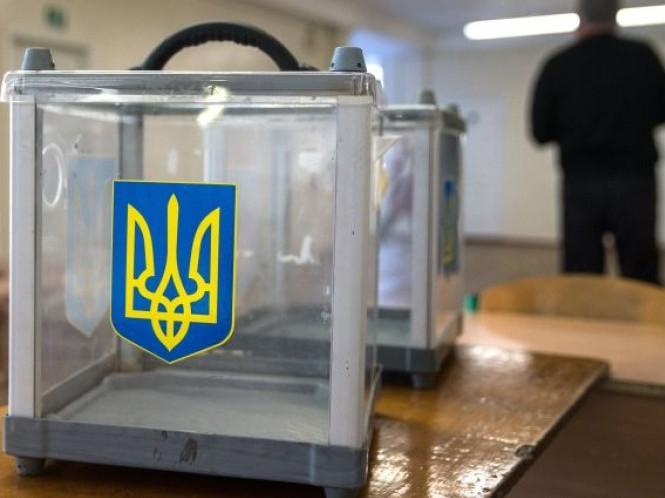 Представник «Народного контролю» не потрапив у склад Ківерцівської територіально виборчої комісії.