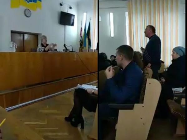 Батьки учнів Озерівської школи у Ківерцях вимагали звільнення директорки