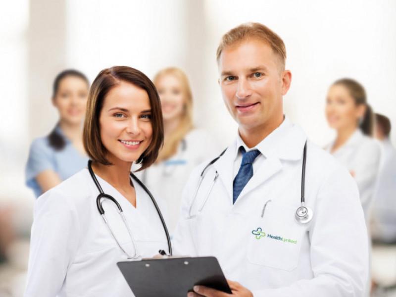 У Тростянці не вистачає лікарів