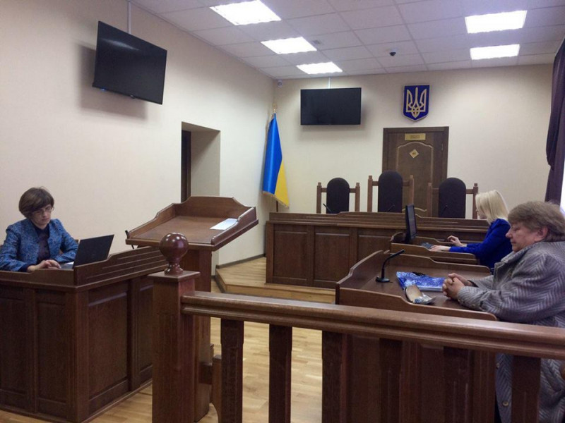 «Народний контроль» виграв суд проти Ківерцівської виборчої комісії