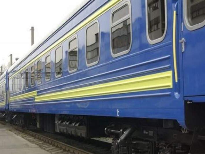 В Укрзалізниці пояснили чому не продають квитків на потяги з 9 грудня