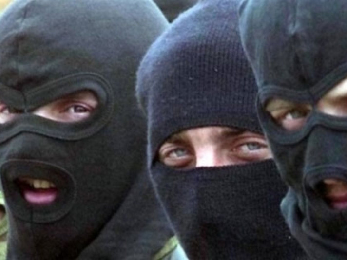 Злочинці