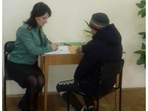 У Ківерцях відбувається акція «16 днів проти насильства»