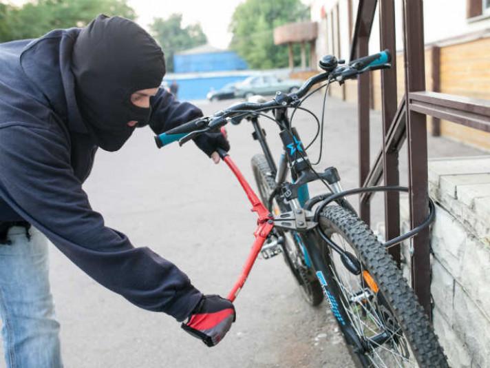 У Ківерцях поліція затримала велосипедного злодія / Фото ілюстративне