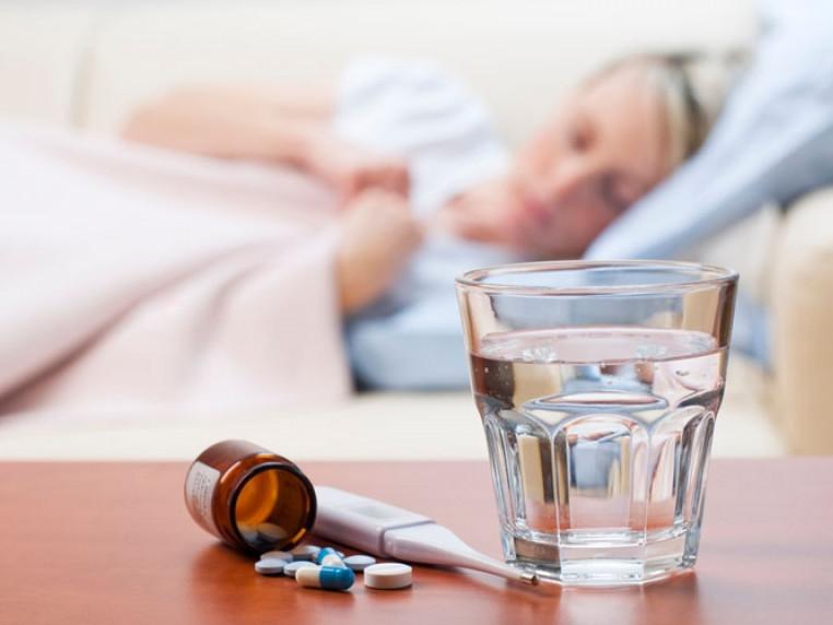 Повідомили про захворювання грипом та ГРВІ на Ковельщині