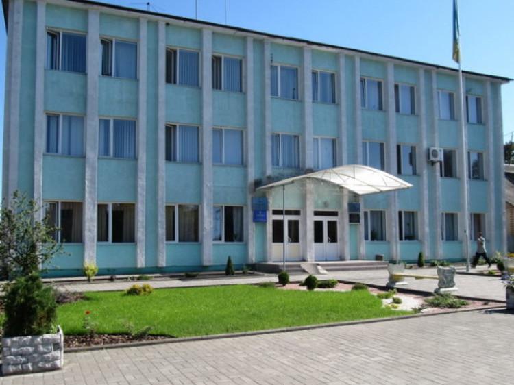 Ківерцівська районна рада
