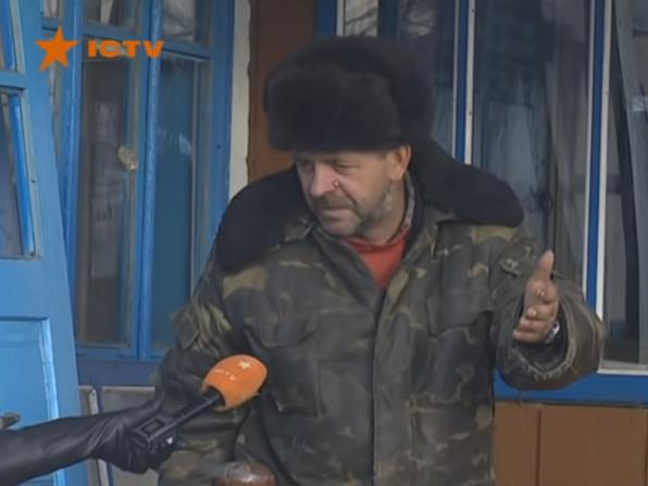 У селі Липне від армії ухиляються майже півсотні чоловіків