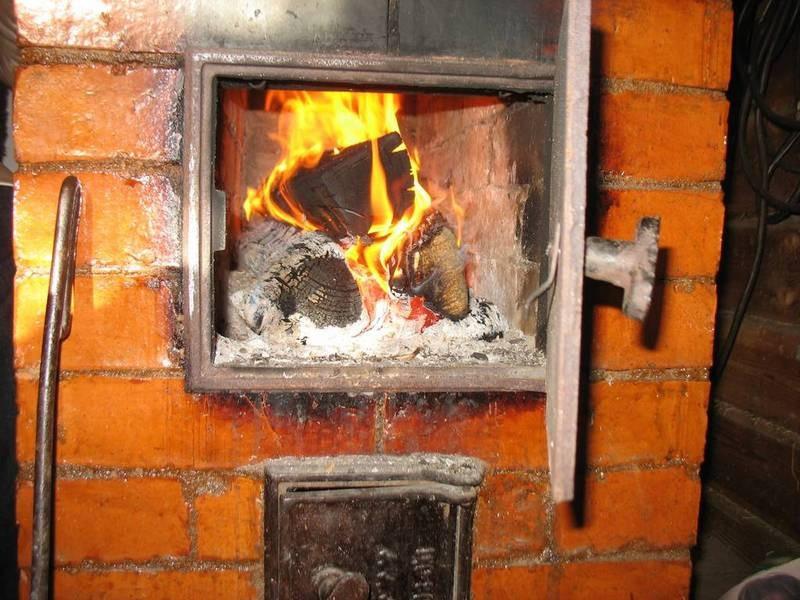 На Ківерцівщині трапилося вісім пожеж через пічне опалення