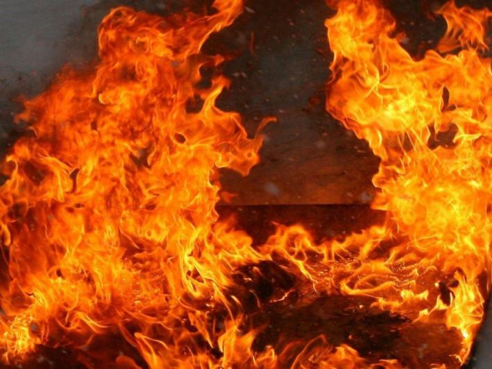 Дідичі: через несправність пічного опалення горів будинок