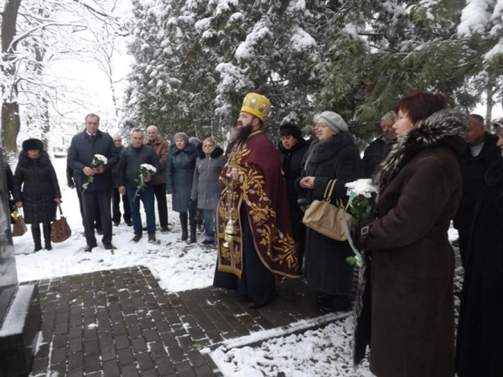 Фото: Ківерцівська районна рада