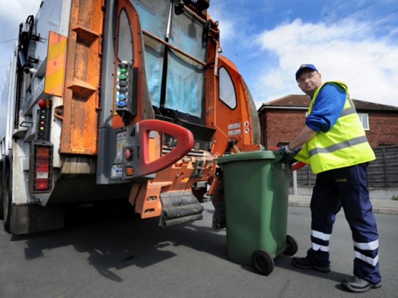 Цуманська ОТГ: жителів громади закликати підписувати договори на вивезення сміття