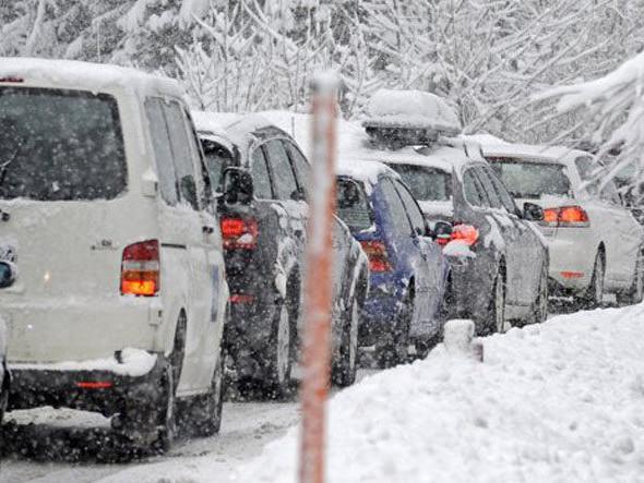 На Ківерцівщині посилили контроль за станом прибирання доріг від снігу