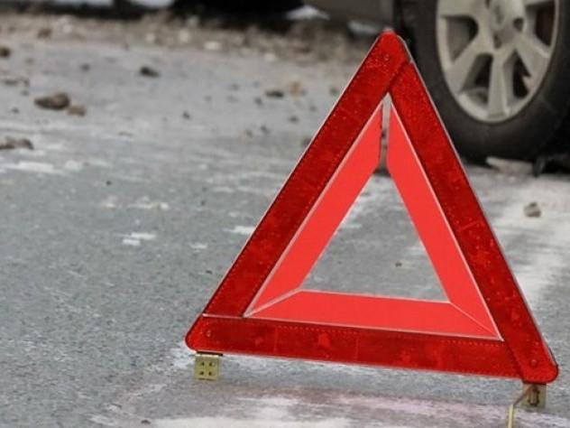 Дерно: в дорожній аварії постраждали водій та пасажирка
