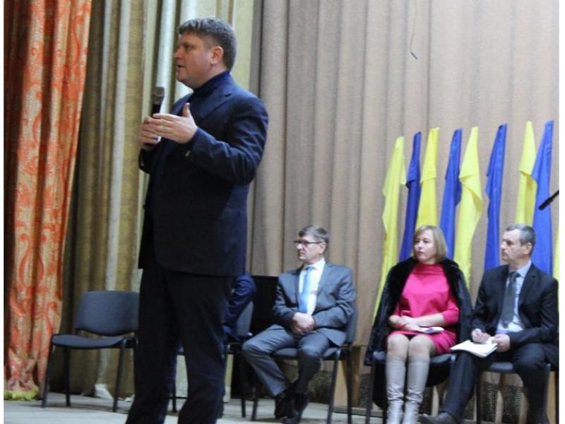 Рада регіонального розвитку Ківерцівського району