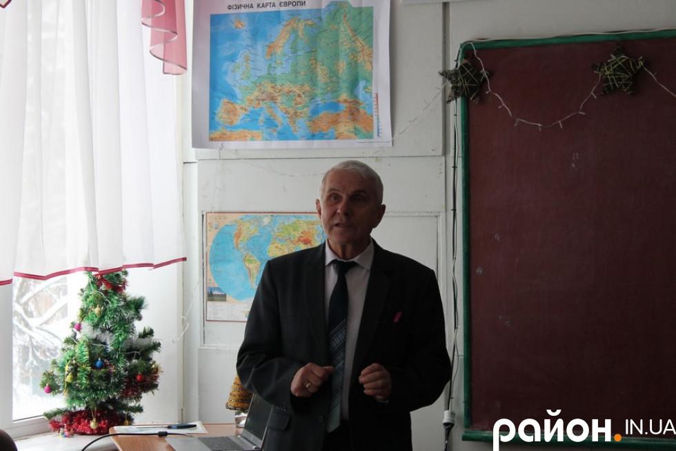 Сергій Цюриць
