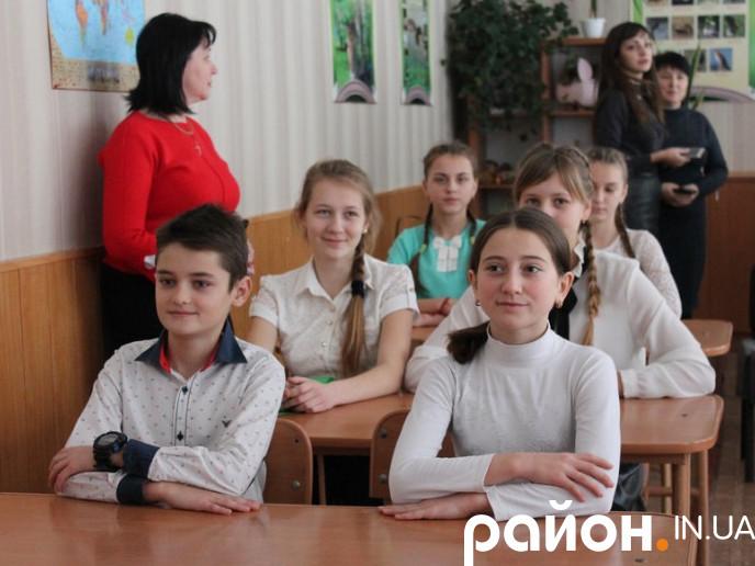 У Ківерцях відкрили шкільне лісництво