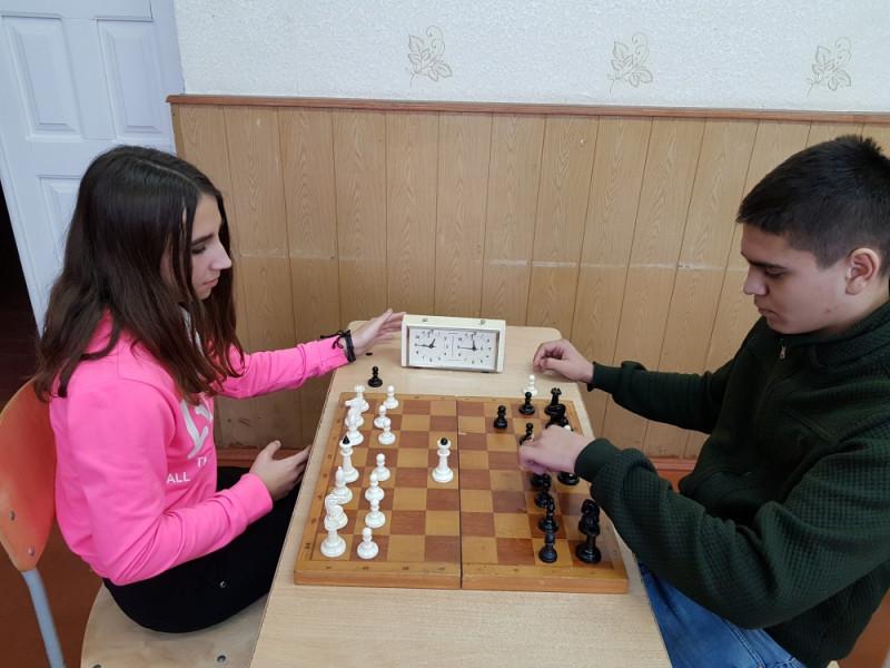 У Ківерцях відбувся шаховий турнір