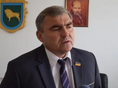 Василь Хмілевський
