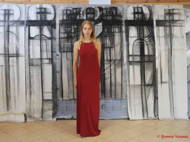 Вікторія Романчук