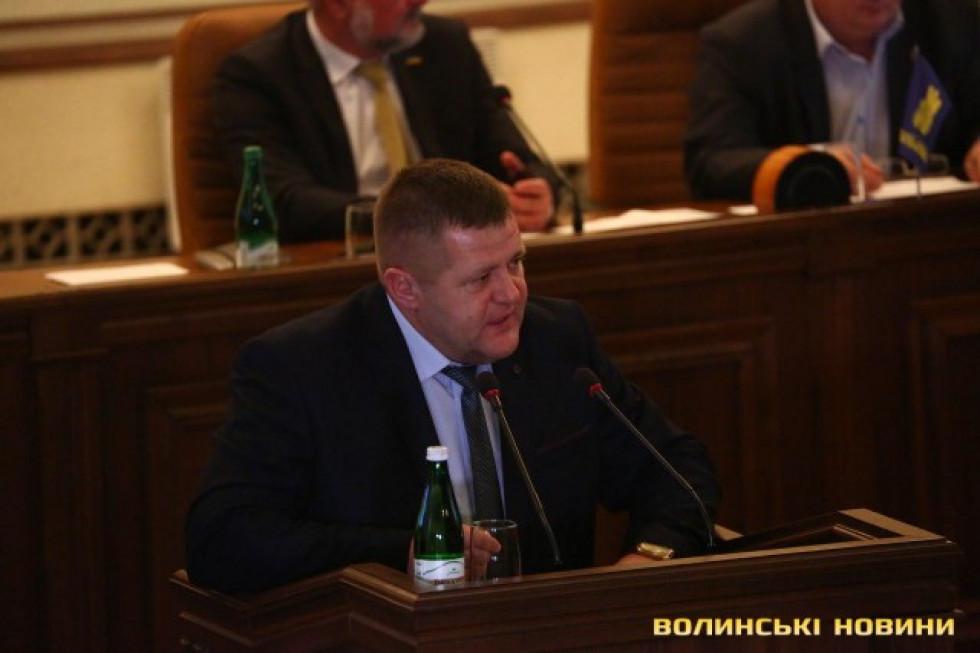 Іван Киричик