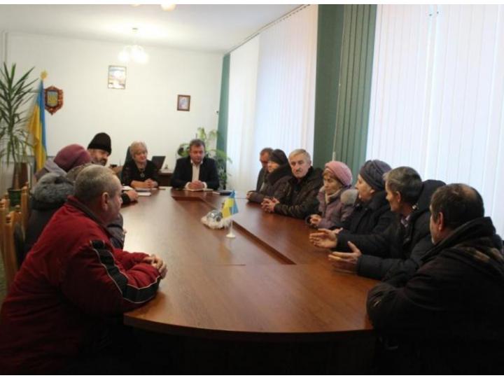 Настоятель Ківерцівського благочиння підтримує створення Єдиної помісної церкви в Україні