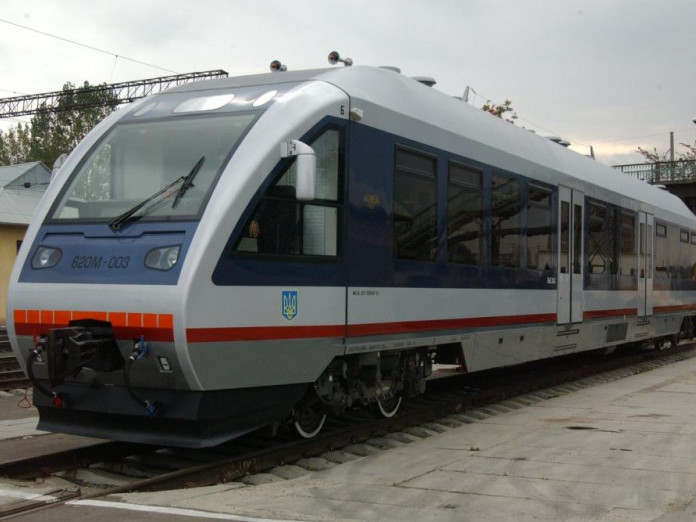 Призупинять рух рейкового автобуса з Ківерців на Львів