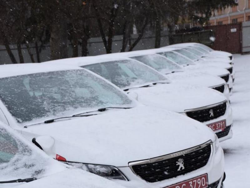 Ківерцівська первинка отримали автомобіль від Світового банку