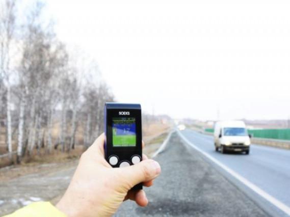 Який рівень радіації був у Ківерцях у грудні