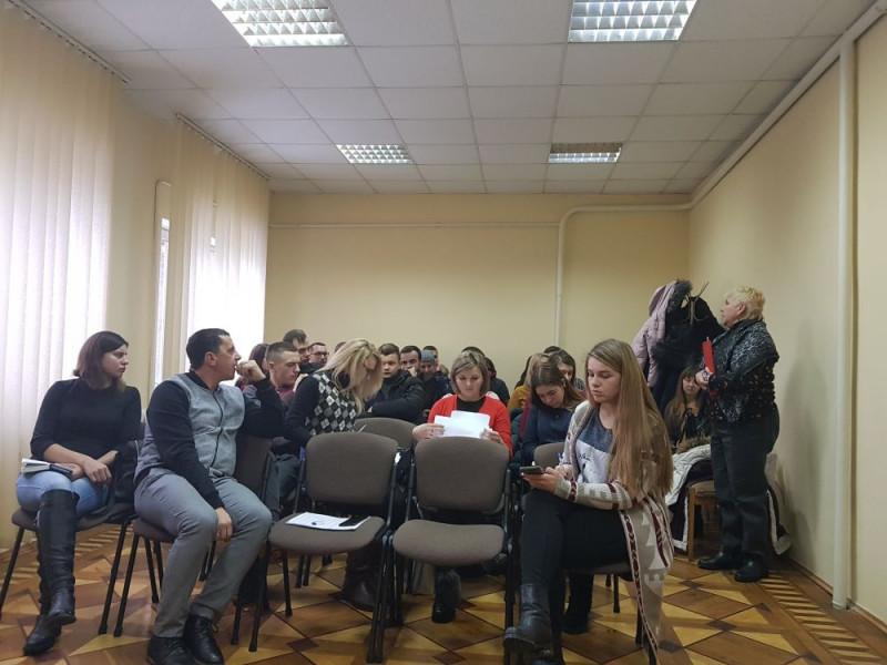 У Ківерцях хочуть створити молодіжну раду