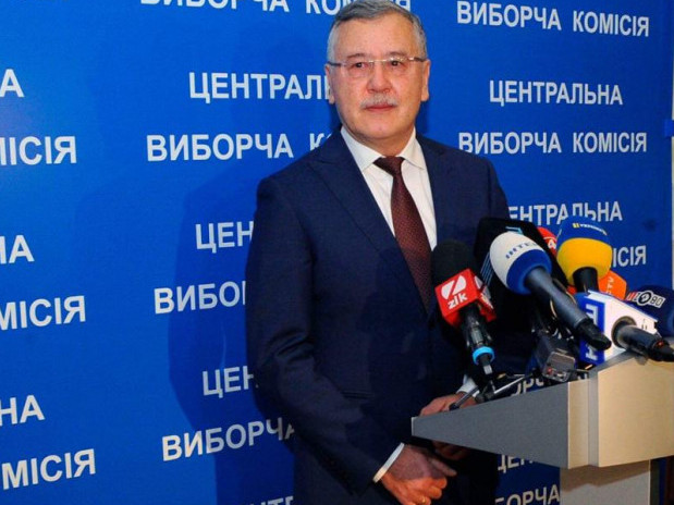 Анаталій Гриценко