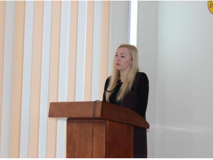 Жителям Ківерцівщини розповіли, як зробити громаду успішною